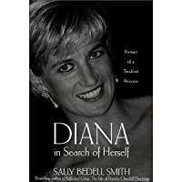 Diana The Life Of A Troubled Princess