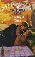The Right Time (Silhouette Special Edition, #689)  by  Victoria Pade
