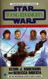 Diversity Alliance (Star Wars: Young Jedi Knights, #8) Kevin J. Anderson