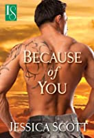 Because of You (Coming Home #1)