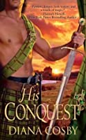 His Conquest (MacGruder Brothers, #3)