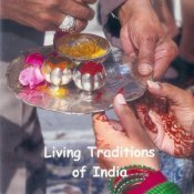 Living Traditions of India  by  Prem Kishore