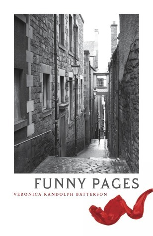 Funny Pages Veronica Randolph Batterson