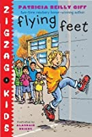 Flying Feet: Zigzag Kids Book 3