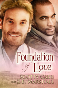 Foundation of Love (Love, #4)  by  Scotty Cade