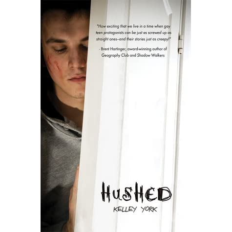 Hushed - Kelley York