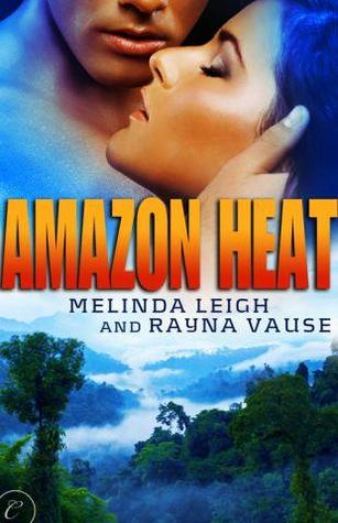 Amazon Heat Melinda Leigh