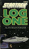 Star Trek: Log One (Star Trek: Log, #1)