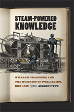 Science and Salvation: Evangelical Popular Science Publishing in Victorian Britain  by  Aileen Fyfe