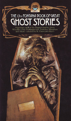 The Thirteenth Fontana Book of Great Ghost Stories  by  R. Chetwynd-Hayes