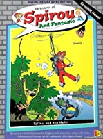 Spirou and the Heirs (Adventures of Spirou and Fantasio, #4)