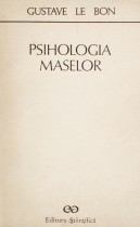 Psihologia maselor  by  Gustave Le Bon