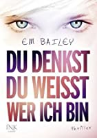 shift em bailey Shift by em bailey (2016-07-28) [em bailey] on amazoncom free shipping on qualifying offers.
