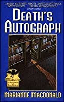 Death's Autograph (A Dido Hoare Mystery #1)