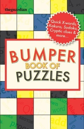 Bumper Book of Puzzles  by  The Guardian