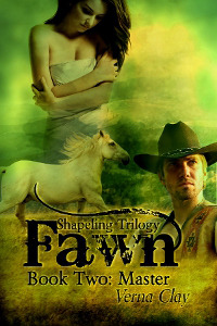 Fawn: Master (Shapeling, #2)  by  Verna Clay