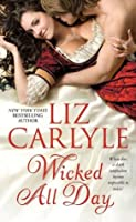 Wicked All Day (Lorimer Family & Clan Cameron #5)
