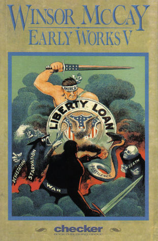 Early Works, Vol. 5 Winsor McCay