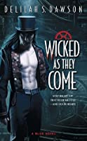 Wicked as They Come (Blud, #1)