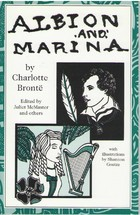 Albion And Marina  by  Charlotte Brontë