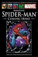 The Amazing Spider-Man: Coming Home (The Ultimate Graphic Novels Collection: Publication Order, #1)