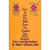 How to Tell the Birds from the Flowers