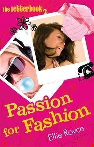 The Letterbook 2: Passion for Fashion  by  Ellie Royce