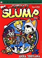 Dr Slump, Vol. 2 (Dr Slump, #2)