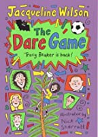 The Dare Game (Tracy Beaker, #2)