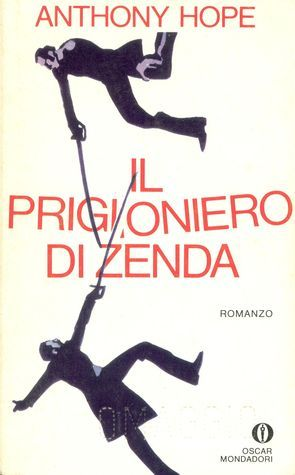 Il prigioniero di Zenda  by  Anthony Hope