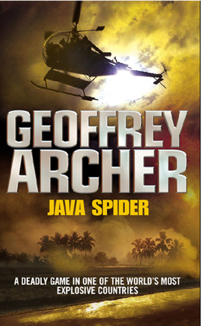 The Scorpion Trail  by  Geoffrey Archer