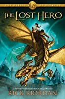 The Lost Hero (Heroes of Olympus, #1)