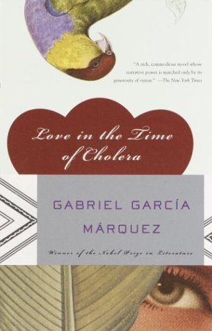 one hundred years of solitude Gabriel Garcí­a Márquez