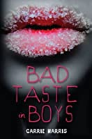 Bad Taste in Boys (Kate Grable #1)