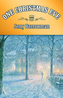 One Chistmas Eve  by  Jerry Borrowman