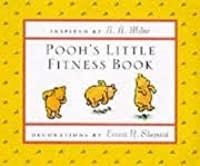Pooh's Little Fitness Book