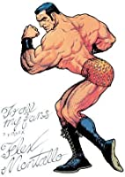 Flex Mentallo - Man of Muscle Mystery (Flex Mentallo Deluxe Edition)