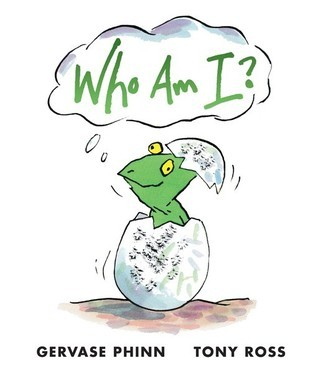 Who Am I?  by  Gervase Phin