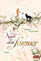 Nach dem Sommer (The Wolves of Mercy Falls, #1)