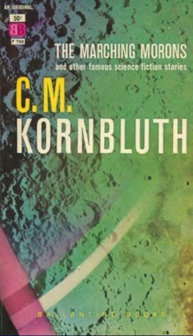 The Cosmic Expense Account  by  C.M. Kornbluth