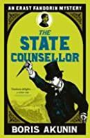 The State Counsellor (Erast Fandorin Mysteries, #6)