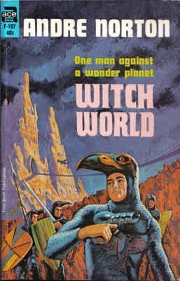 Witch World Andre Norton