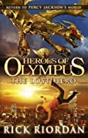 The Lost Hero (The Heroes of Olympus, #1)