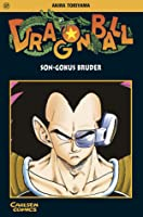 Dragon Ball, Vol. 17. Son-Gokus Bruder