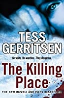 The Killing Place (Rizzoli & Isles, #8)