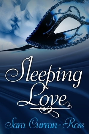 Sleeping Love Sara Curran-Ross