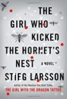 The Girl Who Kicked the Hornet's Nest (Millennium, #3)