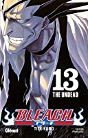Bleach, Tome 13: The Undead