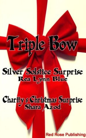 Triple Bow Shara Azod