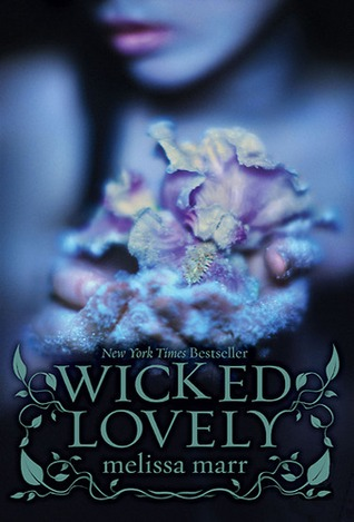 Sanctuary (Wicked Lovely: Desert Tales, #1)  by  Melissa Marr